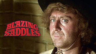 Blazing Saddles (1974) on Netflix in Canada