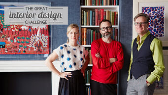 Is Great Interior Design Challenge Season 3 2016 On Netflix Italy