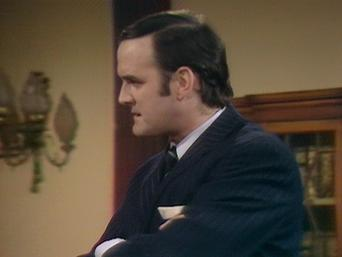 Is Monty Python's Flying Circus: Series 3: Blood, Devastation, Death
