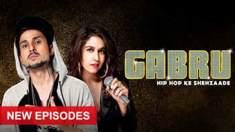 Gabru: Hip Hop Revolution: Season 1
