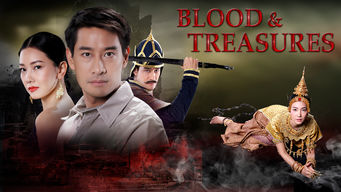 Blood & Treasures: Season 1