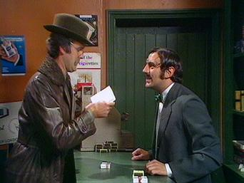 Monty Python's Flying Circus: Series 2: Spam