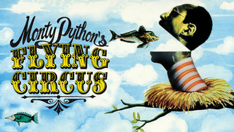 Monty Python's Flying Circus: Series 4