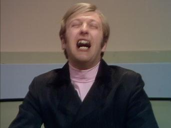 Monty Python's Flying Circus: Series 1: Untitled
