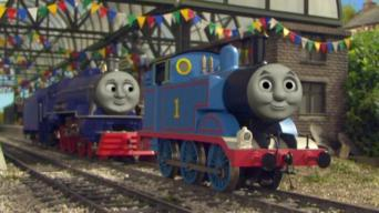 Episode 2: Henry Gets It Wrong/ Heave Ho Thomas/ Toby's Special Surprise