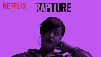 Rapture: Rapture: Season 1
