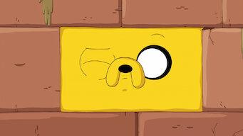 Episode 9: Jake the Brick/Gold Stars