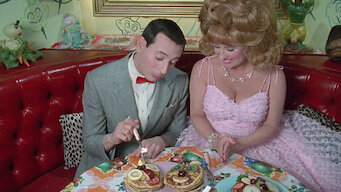 Pee-wee's Playhouse: Season 4: Miss Yvonne's Visit