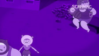 Episode 15: Dark Purple/The Diary