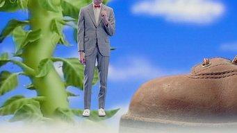 Pee-wee's Playhouse: Season 4: Love That Story