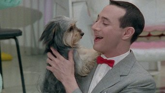 Pee-wee's Playhouse: Season 2: Puppy in the Playhouse